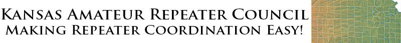 Kansas Amateur Repeater Council